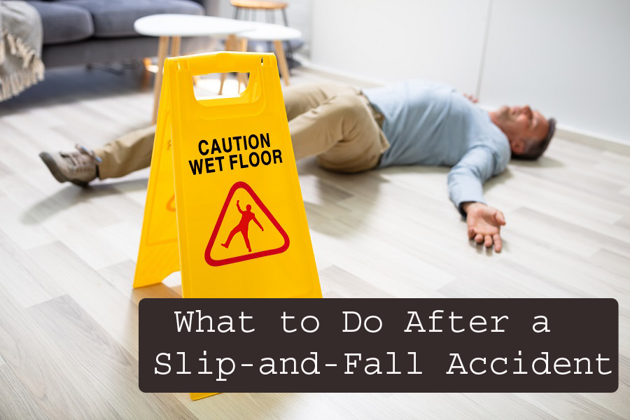 slip and fall lawyer in Atlanta